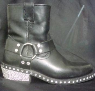 Bling Boots, Shoes or Purses