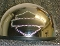 Voss Motorcycle Helmet with HD bling design